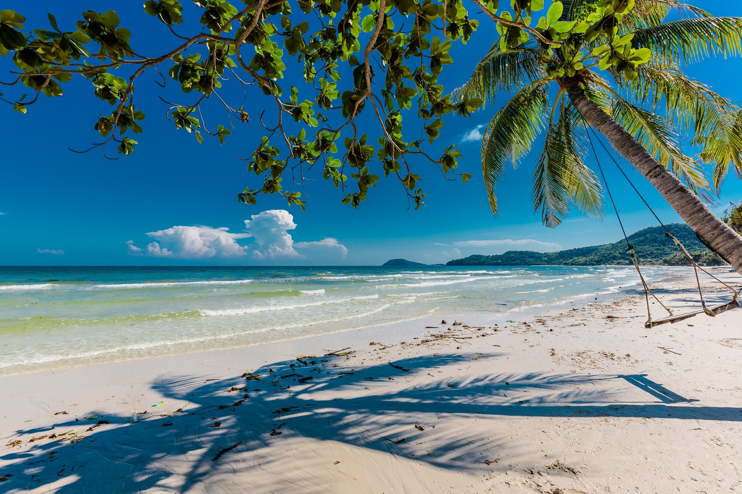 Enjoy The Beautiful Beaches Of Phu Quoc On The 15 Day Vietnam Wellbeing & Yoga Package Tour (2)
