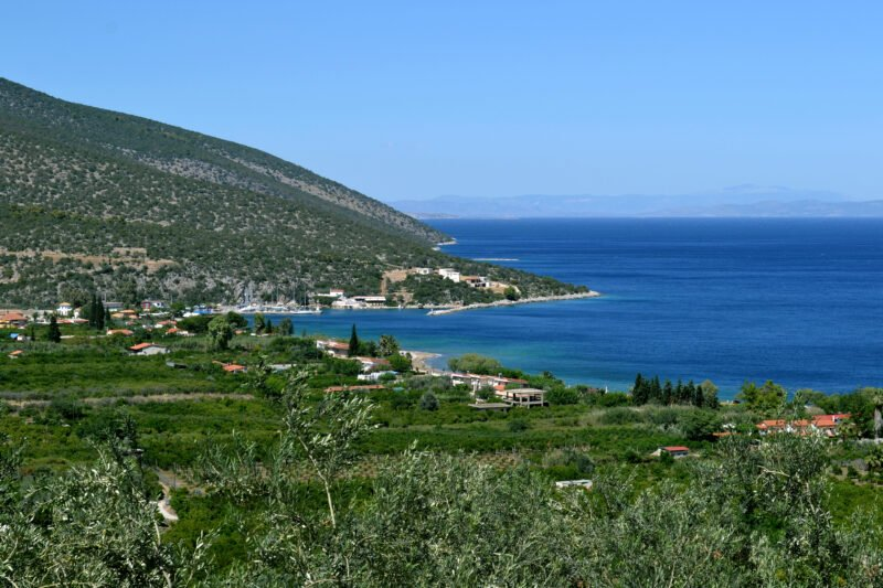 Enjoy The Beautiful Landscape On The Classic Greece 6 Day Adventure Package Tour