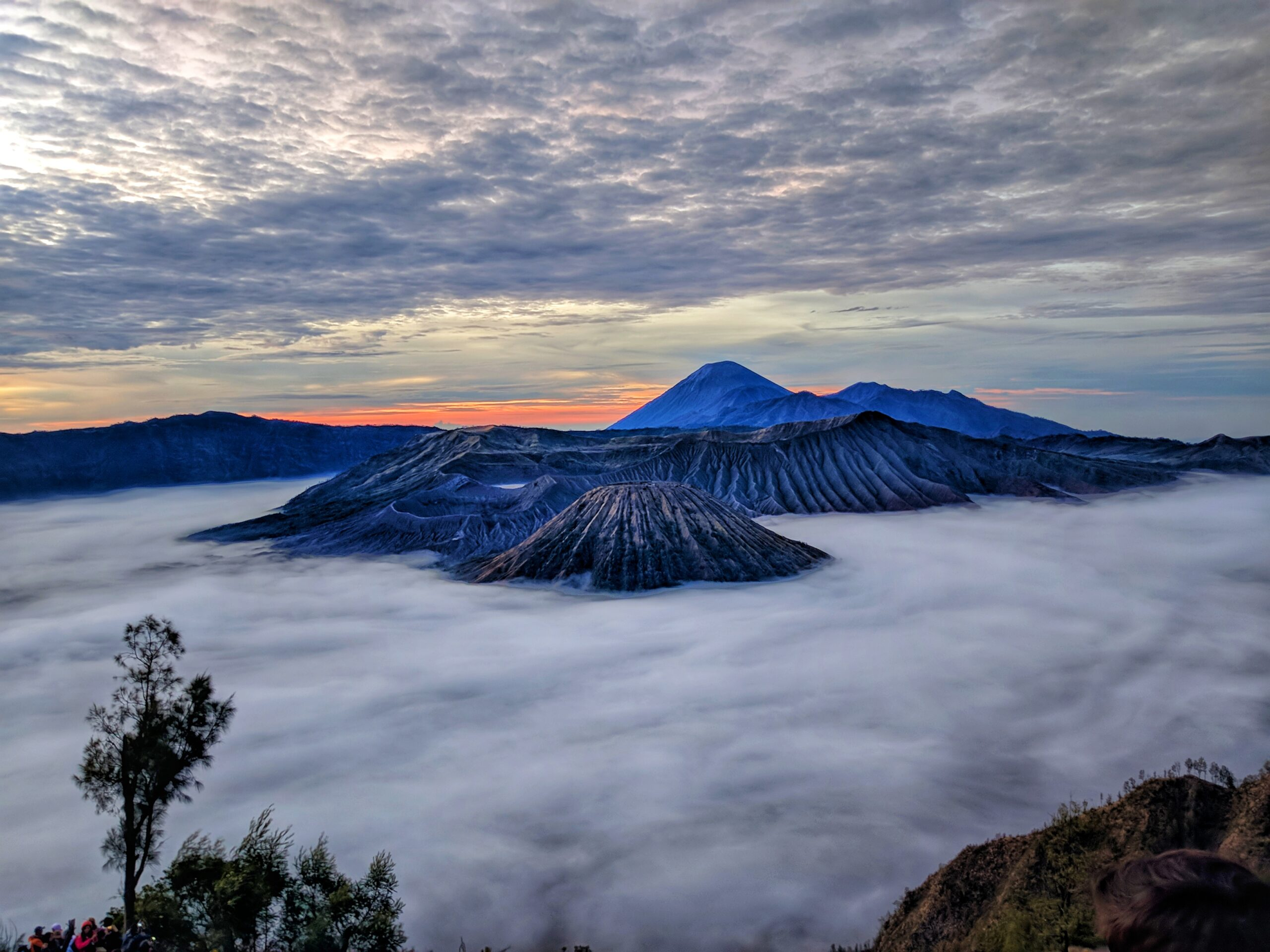 Explore East Java In Our Mount Bromo Midnight Tour