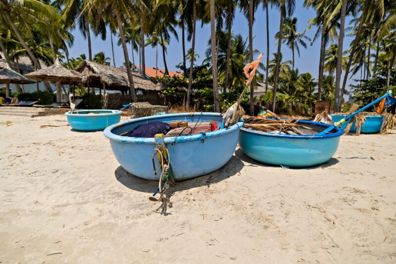 Fisherman Boats