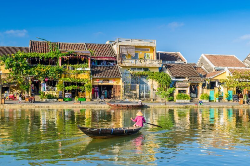 Flavors Of Vietnam - 12 Day Gastronomical Package Tour