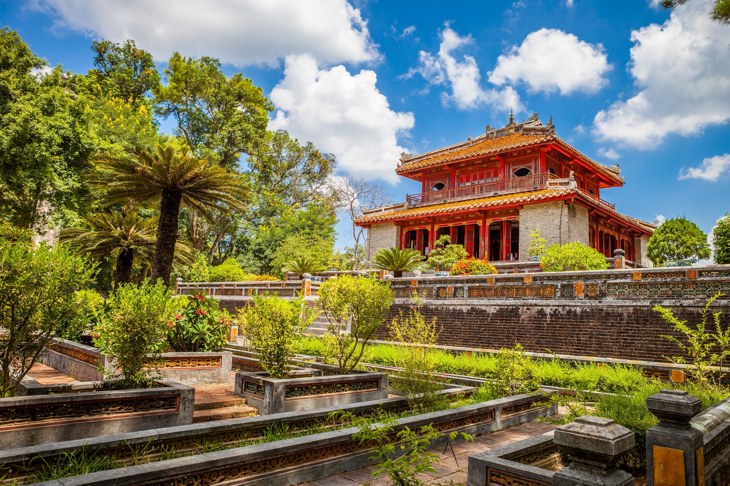 Flavors Of Vietnam - 12 Day Gastronomical Package Tour - Hue