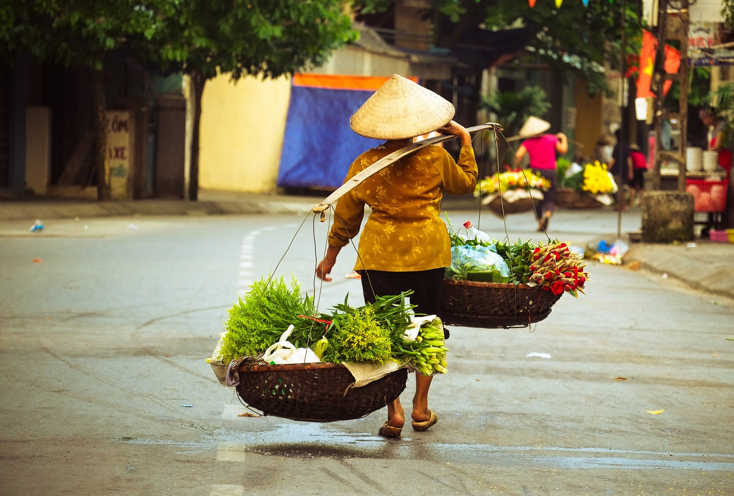 Flavors Of Vietnam - 12 Day Gastronomical Package Tour - Atmosphere