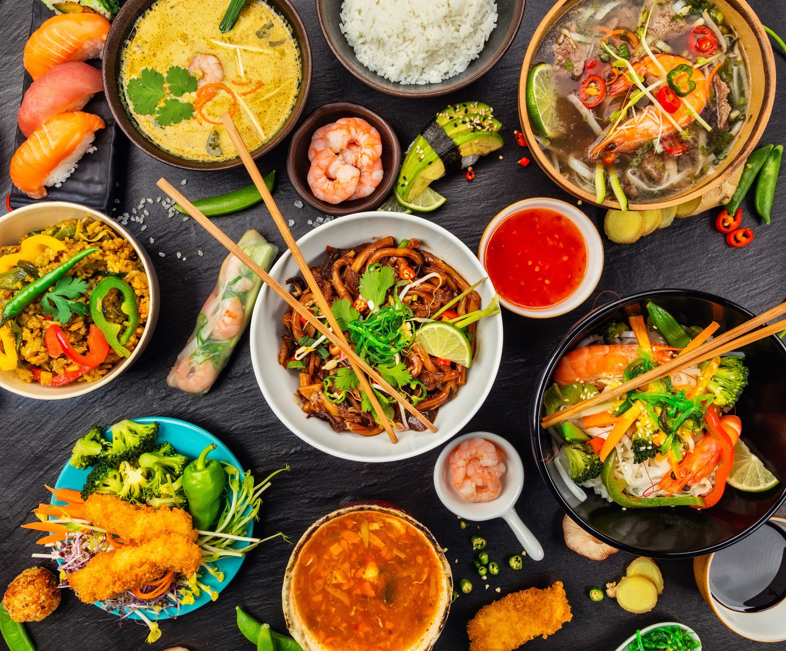 Flavors Of Vietnam - 12 Day Gastronomical Package Tour - Food