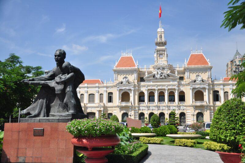 Ho Chi Minh City (2)