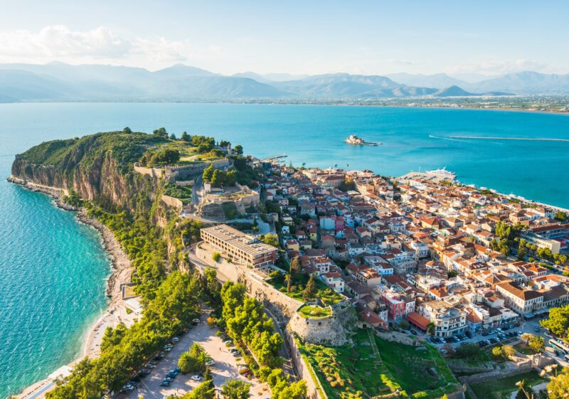 Join Our Classic Greece 6 Day Adventure Package Tour