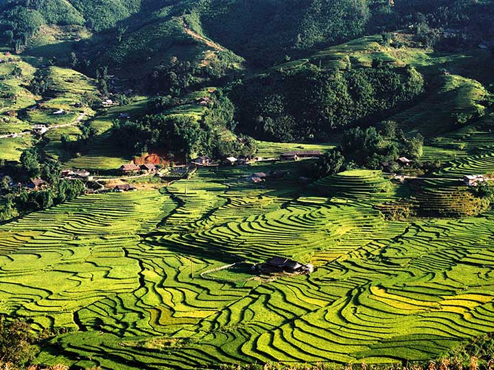 Join Us To Our Marvelous Vietnam 12 Day Package Tour_91