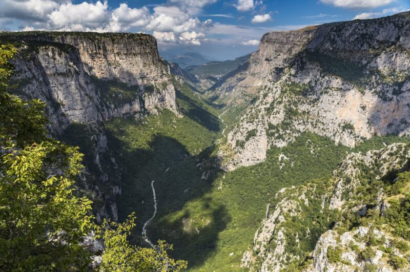 Join Us To Our Vikos Gorge Hiking Tour From Monodendri Village - Ioannina_94