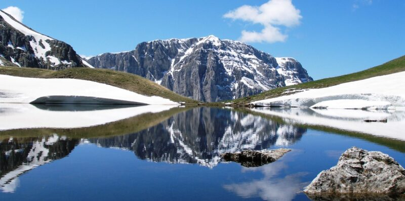 Join Us To The Alpine Dragonlake Hiking Tour From Papigko Village - Ioannina_94