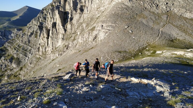 Join Us To The Mount Olympus 2 Day Hiking Tour From Litochoro Village_97