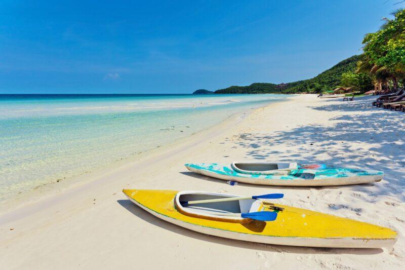 Kayak Phu Quoc