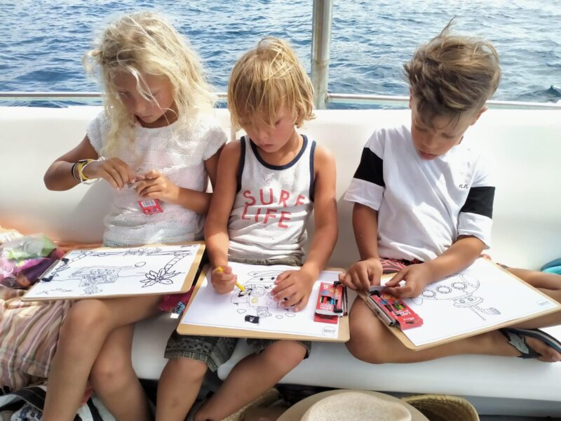 Meet The Sea - Ibiza Sailing Tour