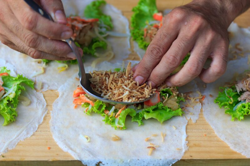 Learn How To Prepare Vietnames Food On The Flavors Of Vietnam - 12 Day Gastronomical Package Tour