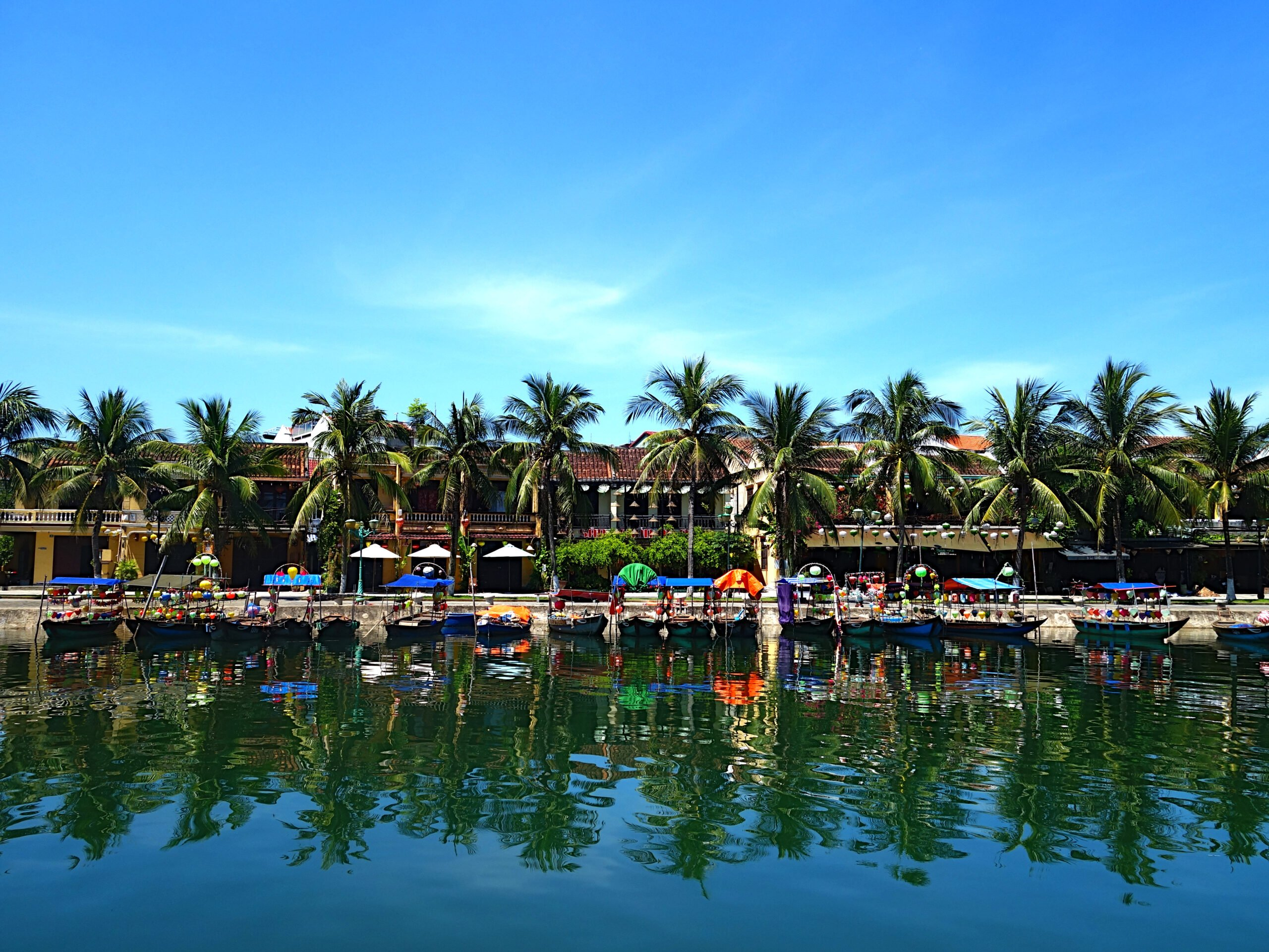 Learn More About Vietnam's Traditions On The Wonders Of Vietnam, Cambodia & Thailand 15 Day Package Tour