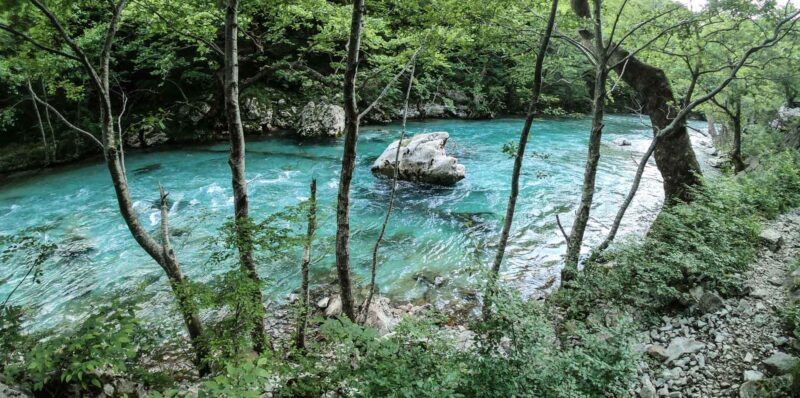 Learn More About The Area From Your Local Guide On The Voidomatis Gorge Hiking Tour From Klidonia Village - Ioannina_94
