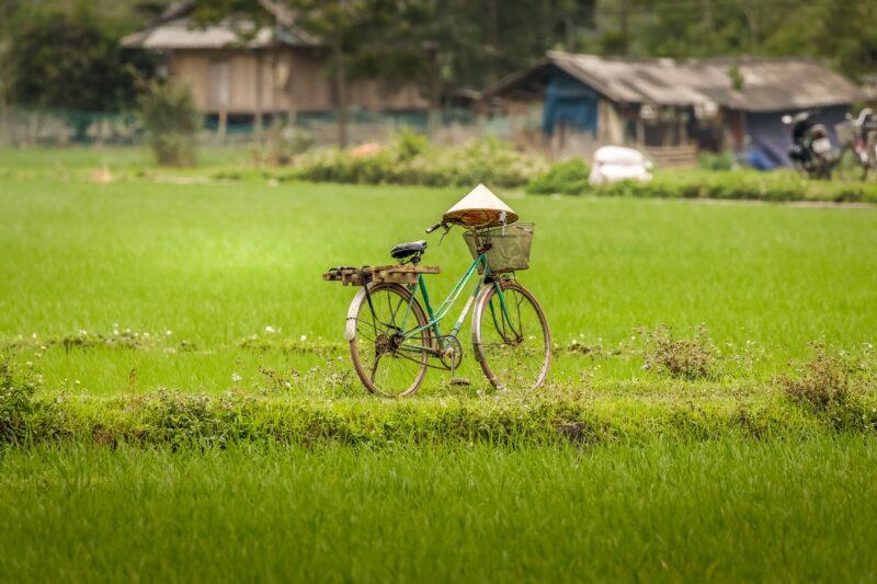 Mai Chau Bike Exquisite Vietnam 13 Day Package Tour