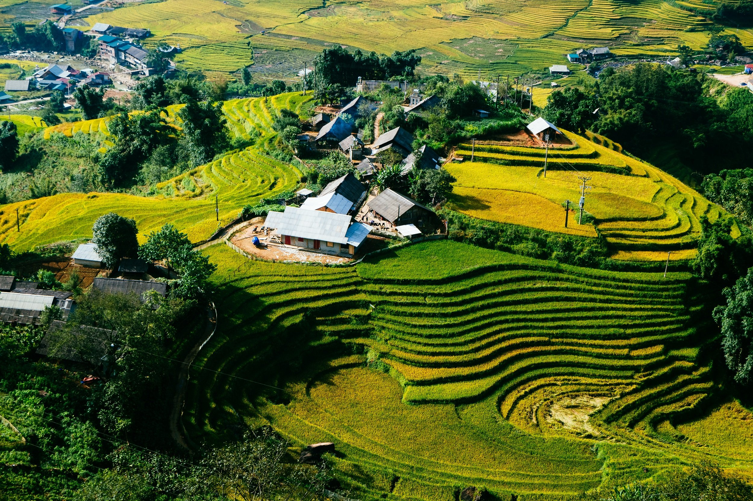 Marvelous Vietnam 12 Day Package Tour_1