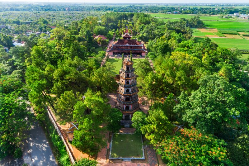 Marvelous Vietnam 12 Day Package Tour_2