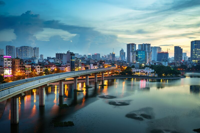 Marvelous Vietnam 12 Day Package Tour_4