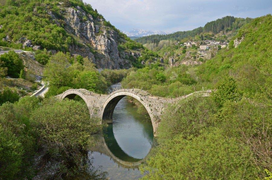 Oak Forest Mountain Bike Tour From Elati Village - Ioannina_94_10