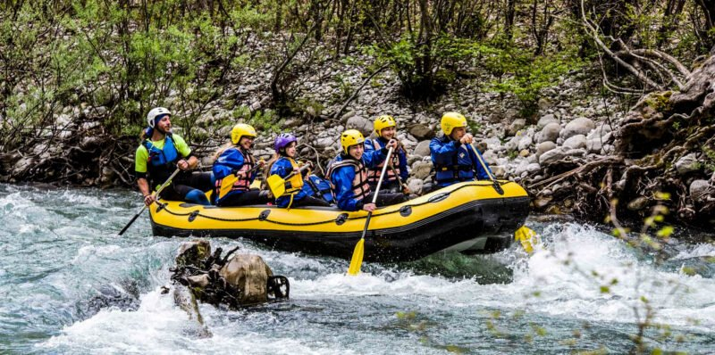 Our Voidomatis River Rafting Tour From Klidonia Village - Ioannina Is Fun For The Entire Family_94