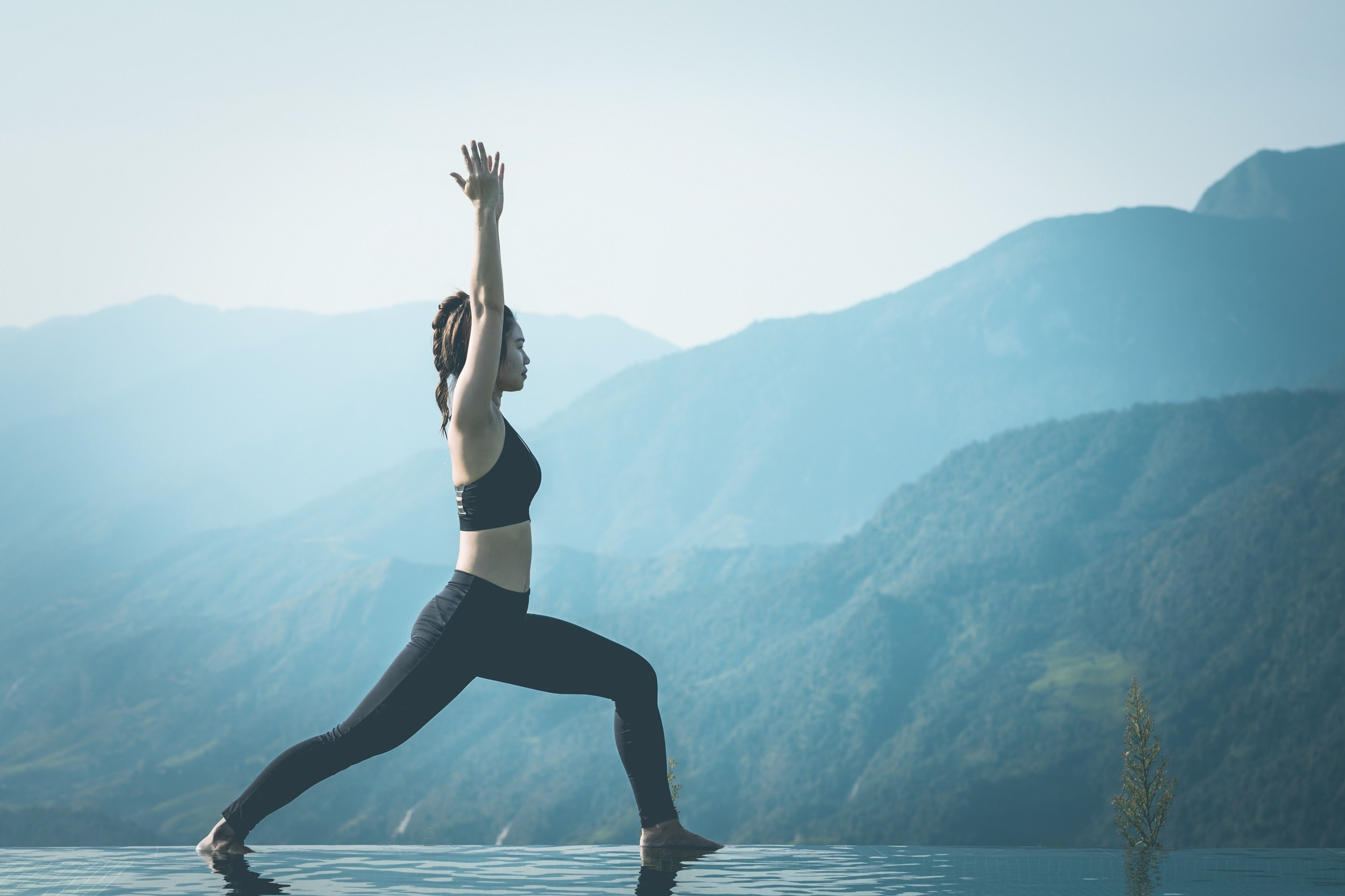 Relax On The 15 Day Vietnam Wellbeing & Yoga Package Tour