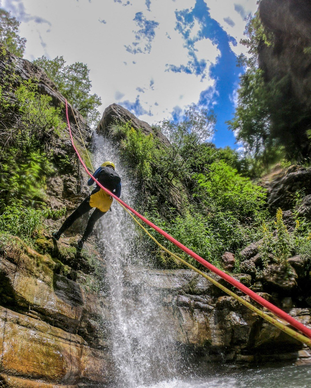 Rogkovos ‎canyoning Adventure Tour From Papigko Village - Ioannina_94_1