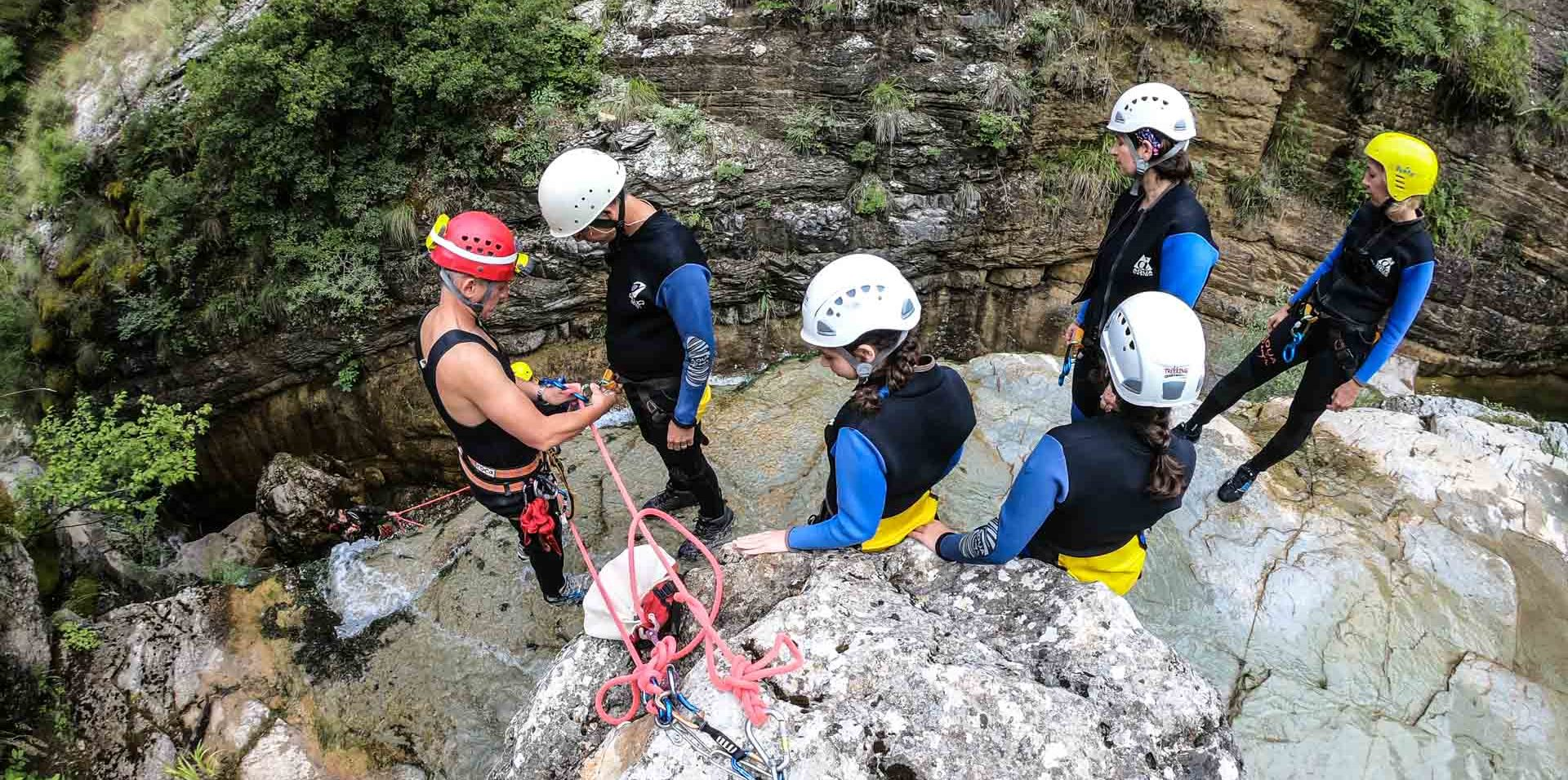 Rogkovos ‎canyoning Adventure Tour From Papigko Village - Ioannina_94_3.jpg
