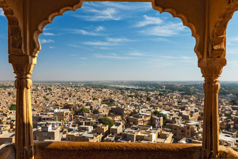 Soak In The Beauty Rajasthan Desert In Our 5 Day Best Of Rajasthan Including Taj Mahal 1