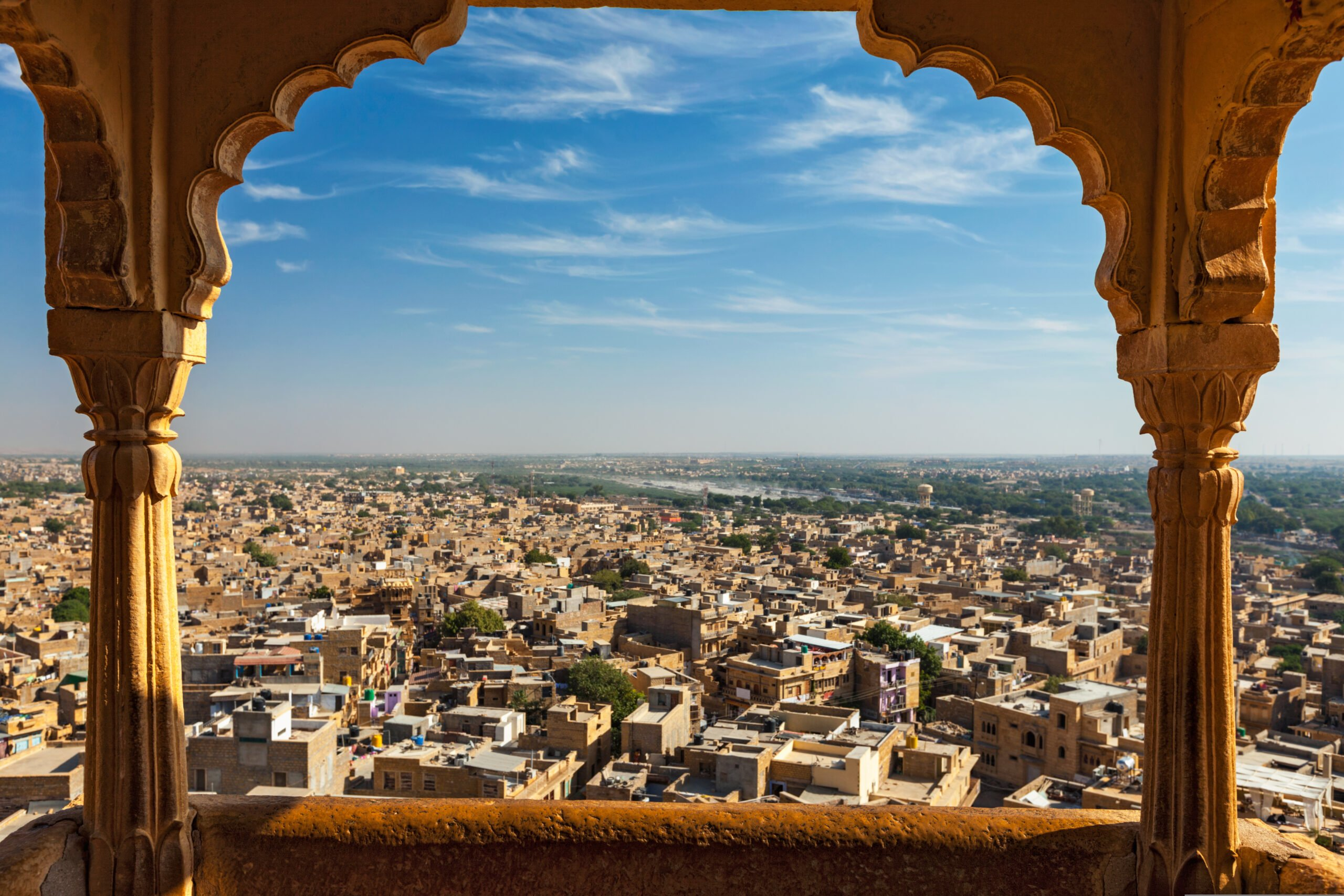 Soak In The Beauty Rajasthan Desert In Our 5 Day Best Of Rajasthan Including Taj Mahal 1 Scaled