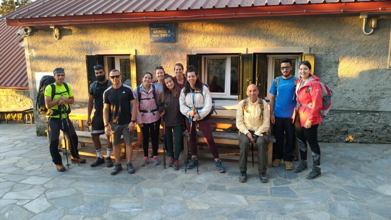 Start Your Day In Litochoro On The Mount Olympus 2 Day Hiking Tour From Litochoro Village_97