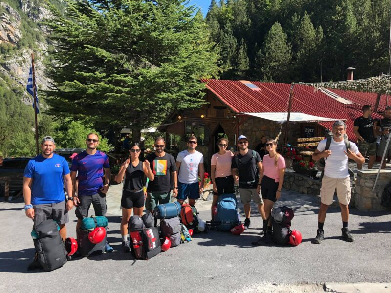 Stay Overnight In A Mountain Hut On The Mount Olympus 2 Day Hiking Tour From Litochoro Village_97