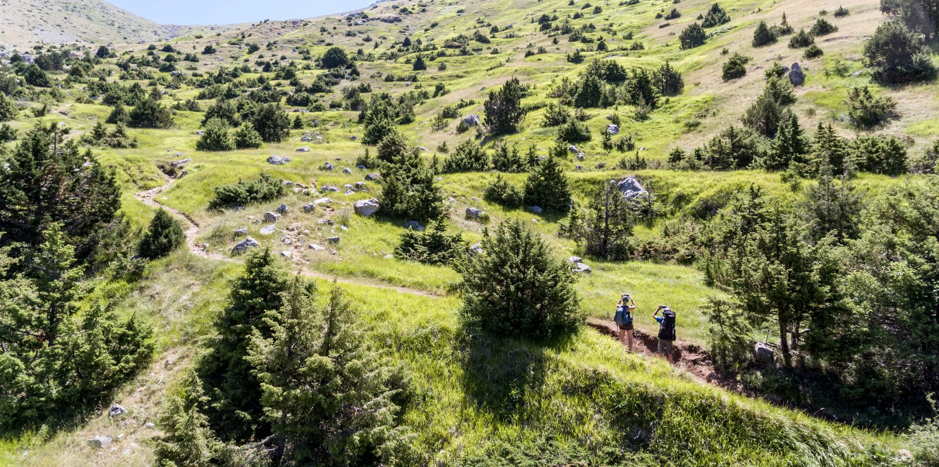 Stroll Through The Nature Of Epirus On The Alpine Dragonlake Hiking Tour From Papigko Village - Ioannina_94