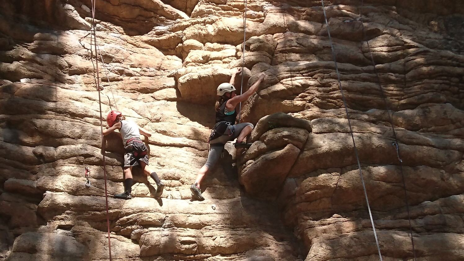 Travel Just One Hour By Car To The Best Climbing Areas In The Madrid Region In Our Guadarrama National Park Rock Climbing Tour From Madrid
