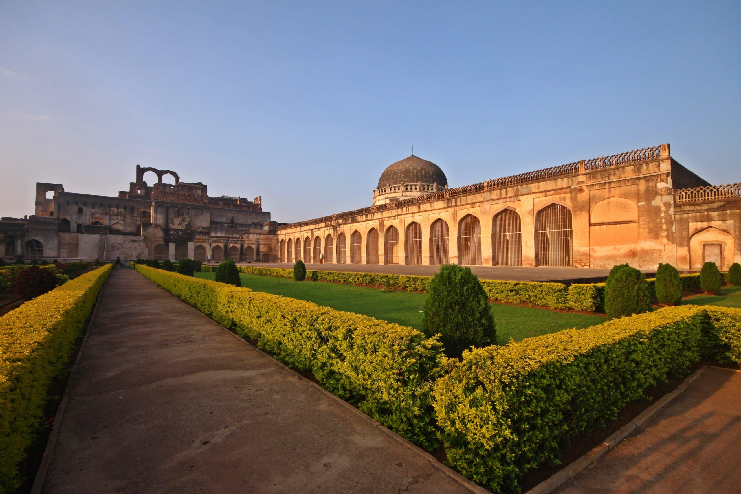 Travel To 11th Century When Bidar Was A Flourishing Kingdom In Our 2 Day Legacy Of Sultans & Wildlife Tour In Bidar