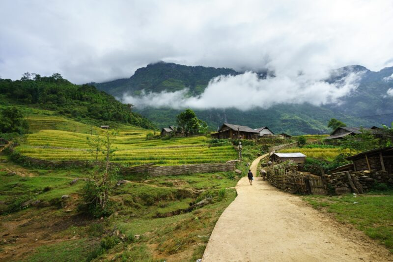 Trekking Tour Of Choang Thien & Ngai Thau Village
