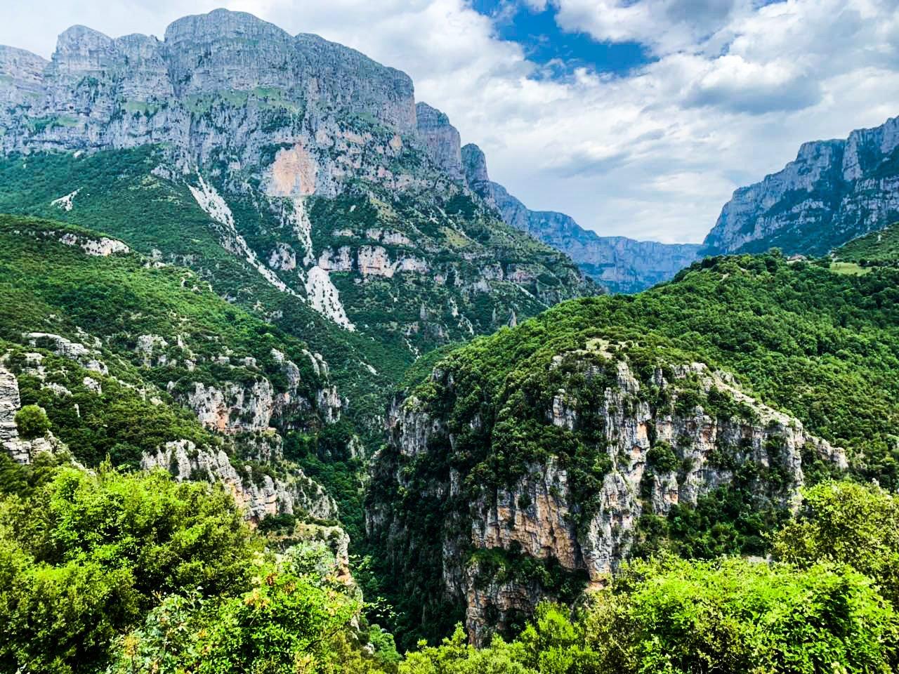 Voidomatis Springs & Vikos Village Hiking Tour From Papigko - Ioannina_94_3