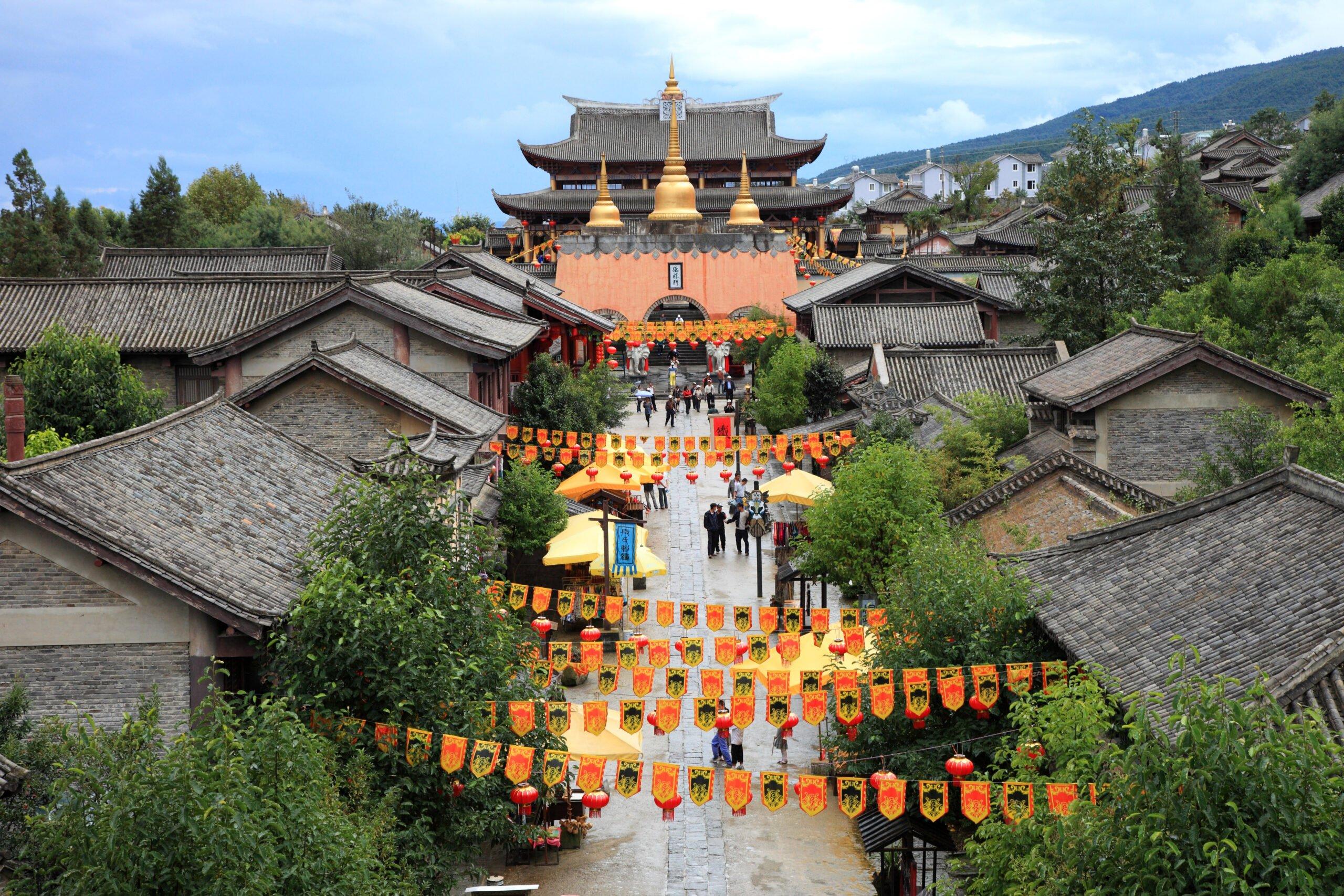 Wild Yunnan - Day 3