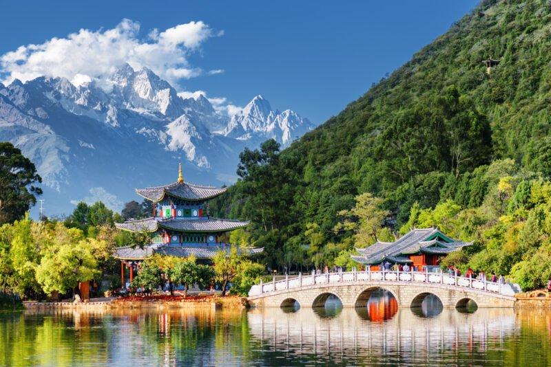 Wild Yunnan - Day 4