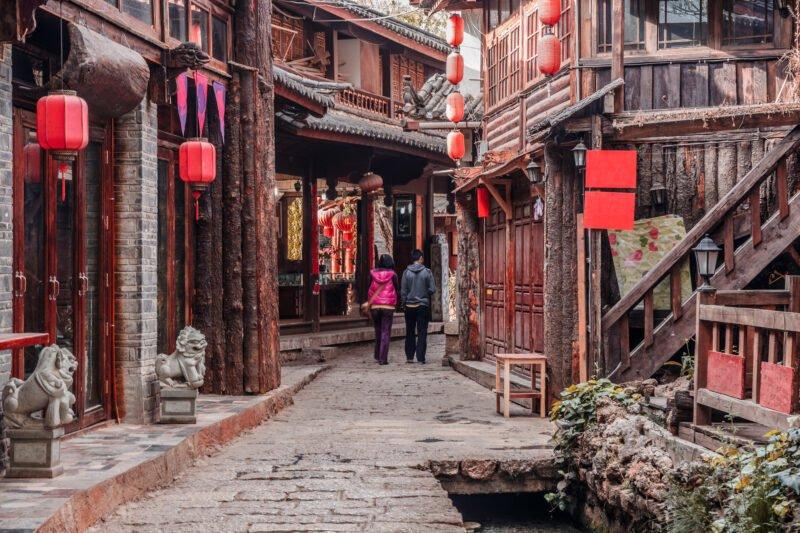 Wild Yunnan - Day 5