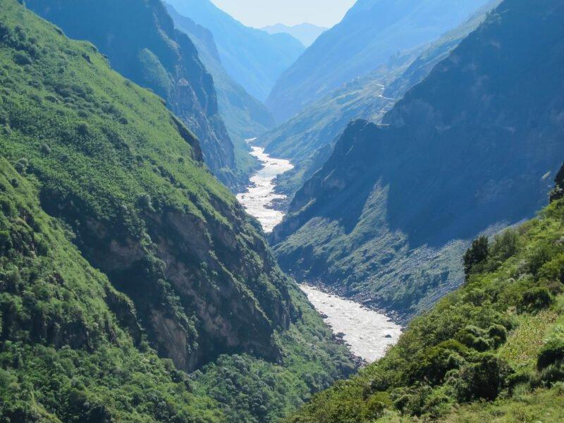 Wild Yunnan - Day 6