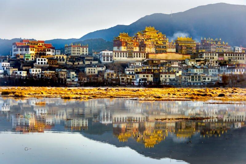 Wild Yunnan - Day 7