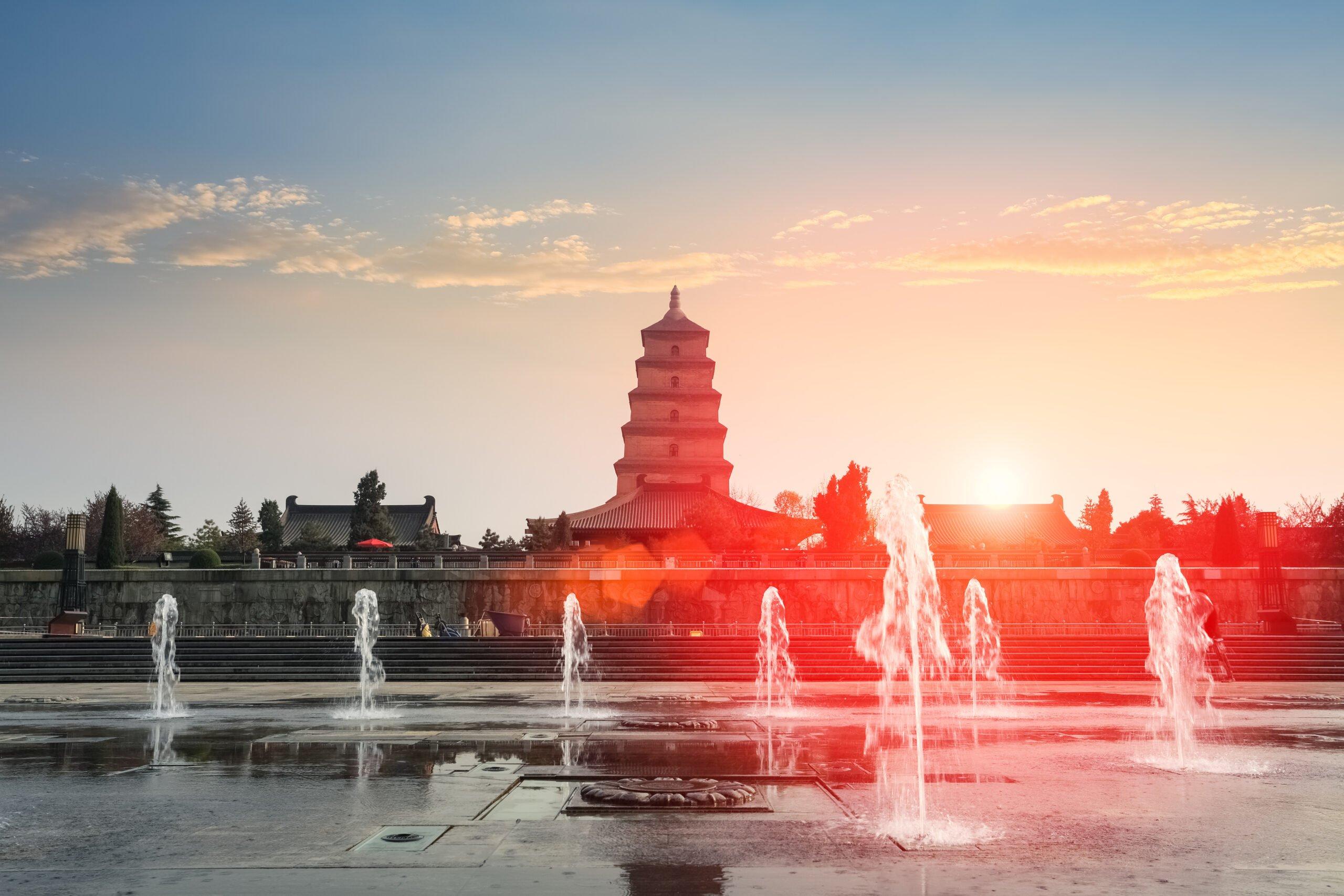 Xi'an Private Tour