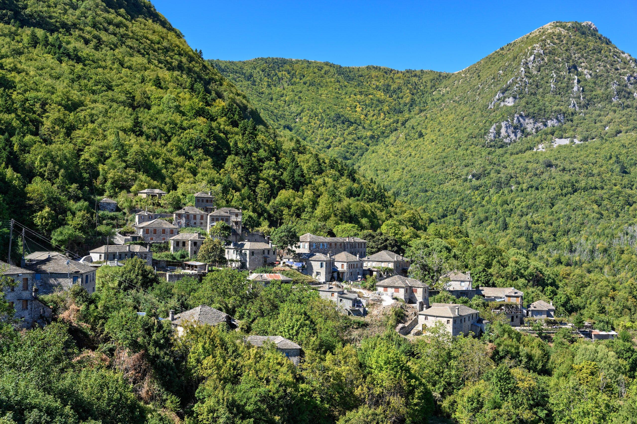 Zagori Secrets Sights & Bridges E-bike Tour From Elati Village - Ioannina_2