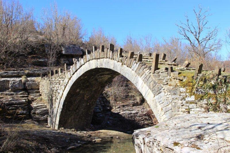 Zagori Secrets Sights & Bridges E-bike Tour From Elati Village - Ioannina_4