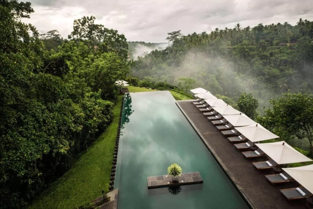 Where to Stay in Bali Ubud