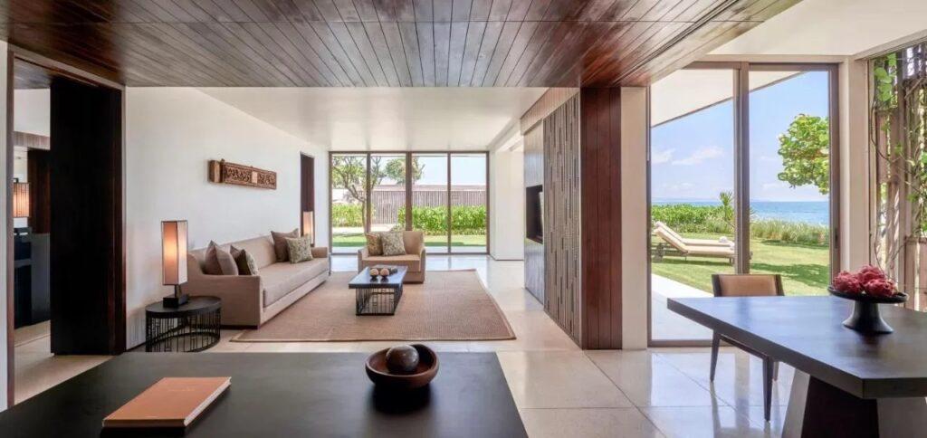 Ocean View Hotel Bali