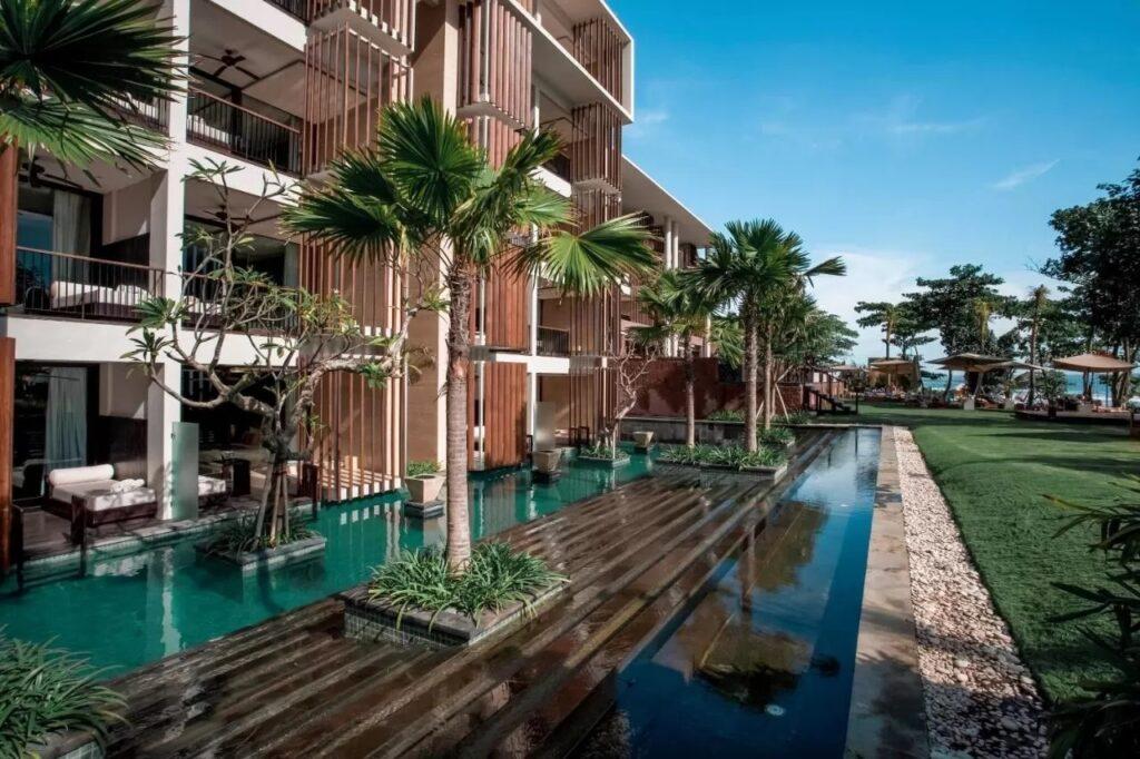 Modern Stay in Bali Seminyak