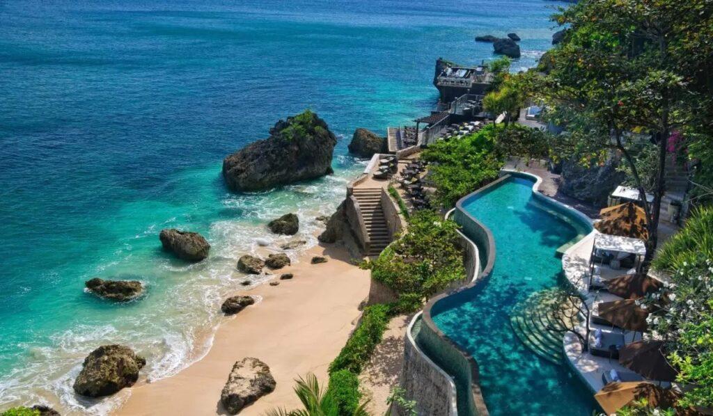Jimbaran Luxury Resort Bali
