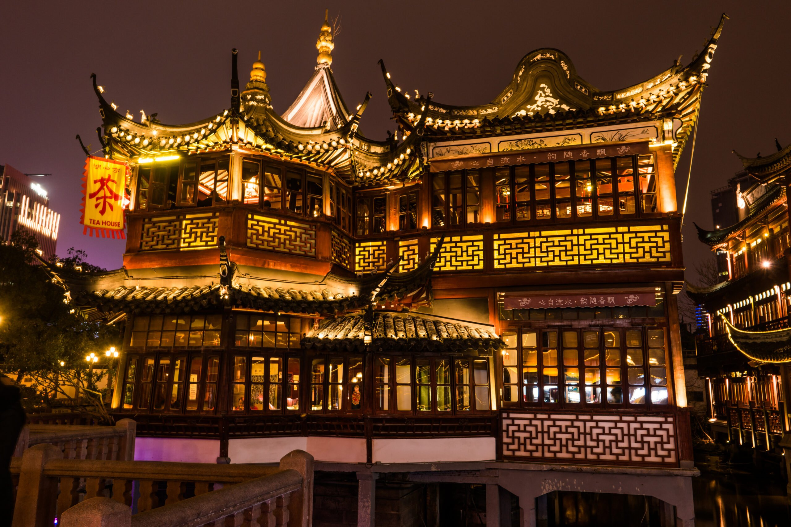 Best Of Shanghai In Our China Express 7 Day Package Tour